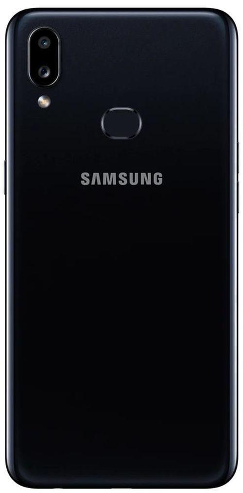 cumpără Smartphone Samsung A107/32 Galaxy A10s Black în Chișinău