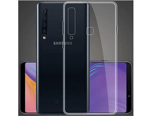 купить 140017 Husa Screen Geeks Samsung Galaxy A9 (2018), TPU ultra thin, transparent (чехол накладка в асортименте для смартфонов Samsung) в Кишинёве