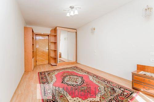 Apartament cu 4 camere, sect. Rîșcani, str. Florica Niță.