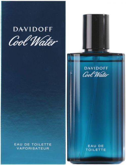 купить Davidoff - Cool Water в Кишинёве