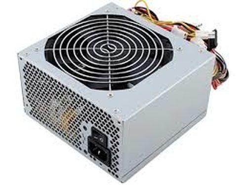cumpără PSU LogicPower ATX-450W, 12cm fan, 24 pin+ 2x SATA cable, w/o power cord în Chișinău