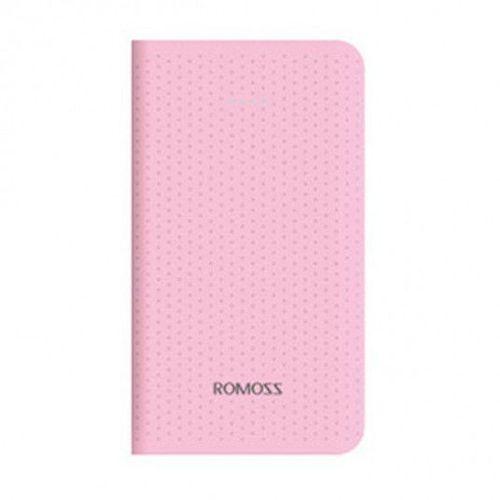 купить PowerBank Sense mini (PHP05-404-02) 5000 mAh, Pink в Кишинёве
