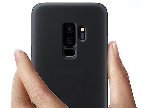 купить 830013 Husa Screen Geeks Original Case Design for Samsung S9, Black (чехол накладка в асортименте для смартфонов Samsung) в Кишинёве