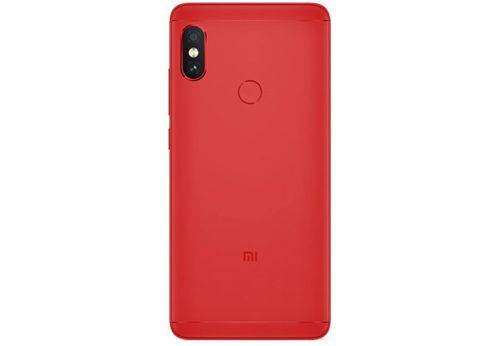купить Xiaomi Redmi Note 5 Dual Sim 32GB, Red в Кишинёве