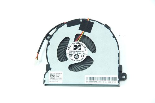 купить CPU Cooling Fan For Dell Inspiron 5540 5542 5543 5545 5547 5548 5445 5447 5448 1628S 1528 (3 pins) в Кишинёве