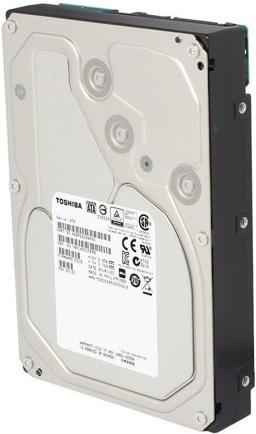 "купить 3.5"" HDD  8.0TB-SATA-128MB  Toshiba ""Enterprise Capacity (MG05ACA800E)"" в Кишинёве"