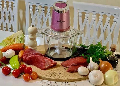 cumpără MAGUS ® Meat Grinder 1000W în Chișinău