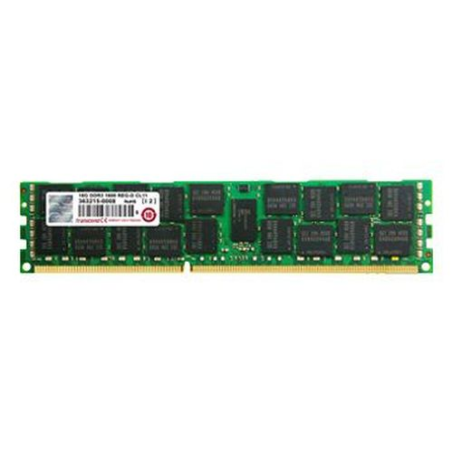 cumpără 4GB Transcend DDR3-1333, 240-pin DIMM ECC Registered Memory în Chișinău