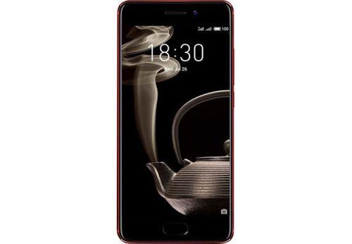 купить Meizu Pro 7 64GB,Red в Кишинёве