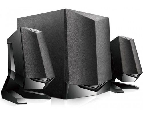 """купить Edifier X220 Black, 2.1/ 10W+ 2x6W RMS,  (sub.4"""" + satl.2.75"""") в Кишинёве"""