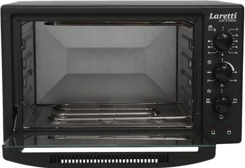 купить Печь электрическая компактная Laretti LR-EC3803 в Кишинёве