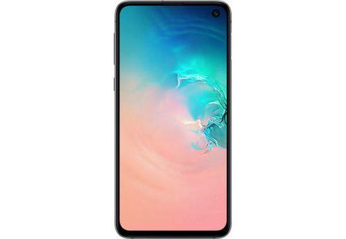 cumpără SAMSUNG Galaxy S10e Dual Sim 128GB,  White în Chișinău