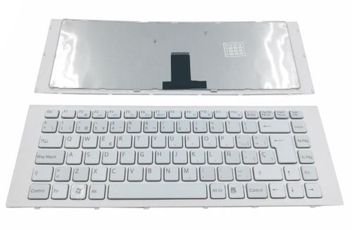cumpără Keyboard Sony VPCEG w/frame ENG. White în Chișinău