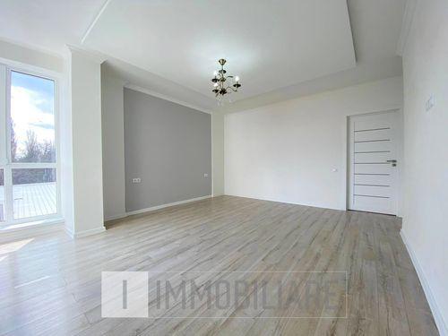 Apartament cu 2 camere, sect. Botanica, str. Grenoble.