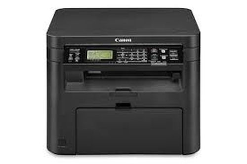 купить MFD Canon i-Sensys MF232W, Mono Printer/Copier/Color Scanner,Net,WiFi, A4, 1200x1200 dpi, 23ppm, 256Mb, Scan 9600x9600dpi-24 bit, Paper Input (Standard) 250-sheet tray, USB 2.0, Max.15k pages per month, Cartridge 737 (2400 pages* 5%) в Кишинёве