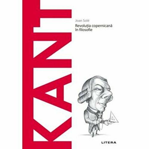 купить Kant - Joan Sole в Кишинёве