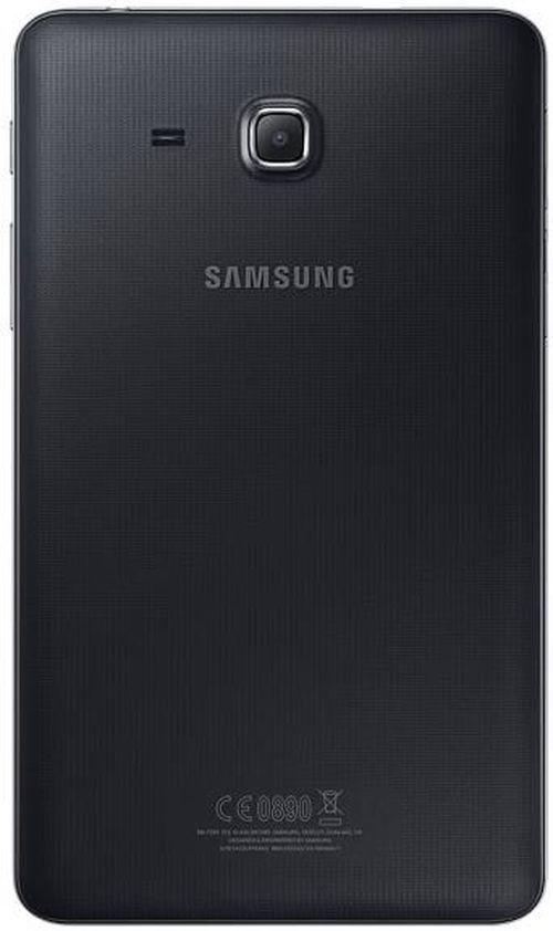 """cumpără Tabletă PC 7"""" Samsung SM-T285 Galaxy Tab A 7.0 LTE Black în Chișinău"""