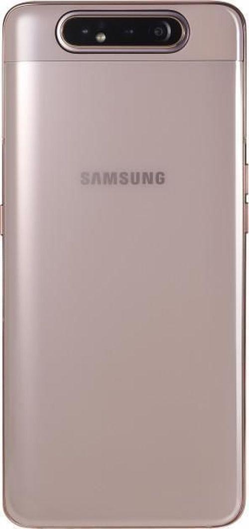 cumpără Smartphone Samsung A805/128 Galaxy A80 Gold în Chișinău