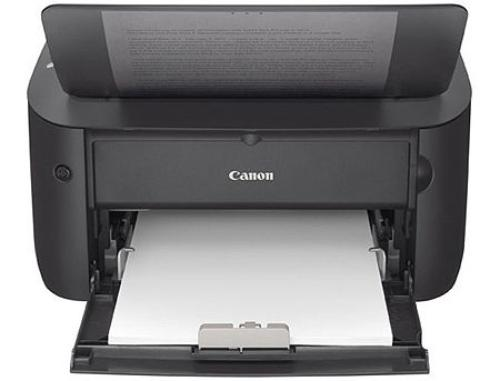 купить Printer Canon i-Sensys LBP6030B, Black, A4, 2400x600 dpi, 18ppm, Memory 32Мb, Win, USB 2.0, Cartridge 725 (1600 pages 5%) (imprimanta/принтер LBP 6030B) в Кишинёве