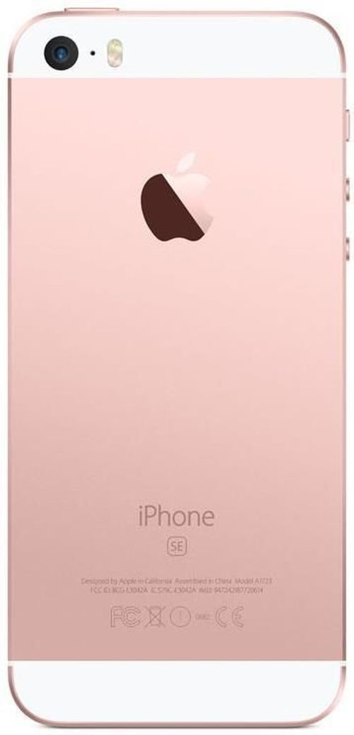 купить Apple iPhone SE 32GB,Rose Gold в Кишинёве