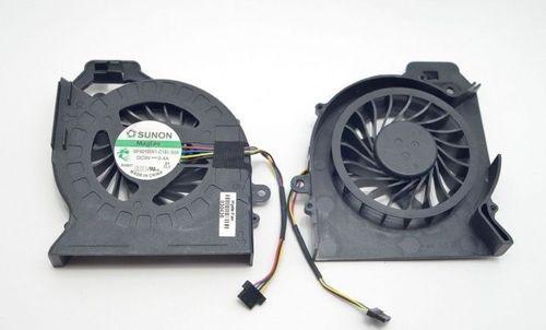 cumpără CPU Cooling Fan For HP Pavilion dv6-6000 dv7-6000 (4 pins) în Chișinău