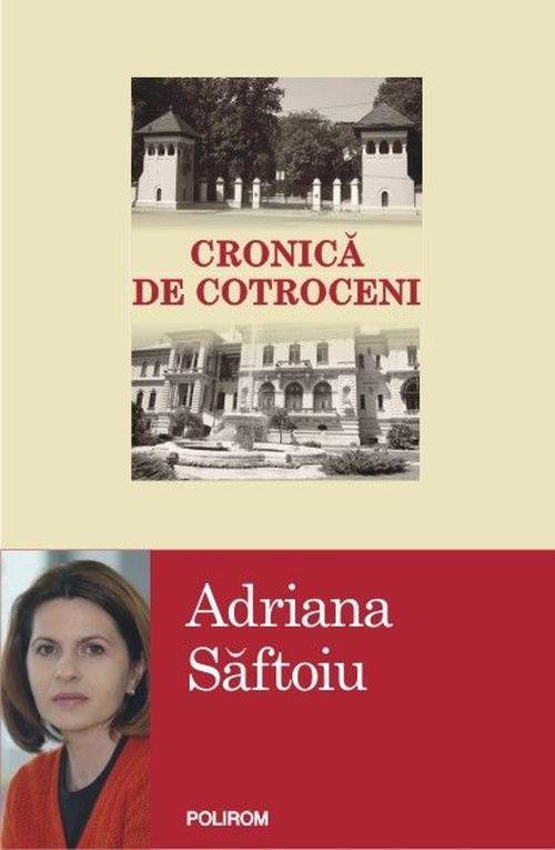купить Cronică de Cotroceni в Кишинёве