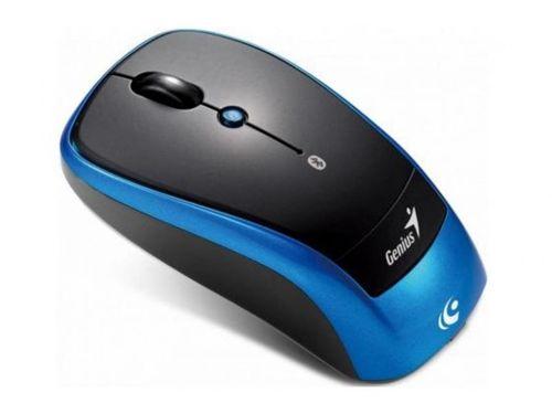 купить (31030022100) Genius Traveler 9005BT Iron Gray, Bluetooth Wireless Optical Mouse, Bluetooth 4.0, BlueEye technology,  Nano receiver, 1200 dpi, USB, Iron Gray в Кишинёве