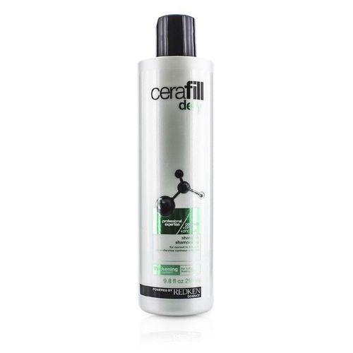 cumpără Șampon REDKEN CERAFILL DEFY THICHEKING SHAMPOO 290 ml în Chișinău