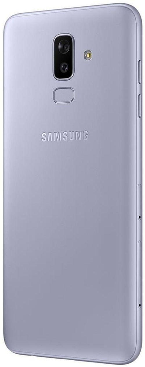 cumpără Smartphone Samsung J810F/DS Galaxy J8 Violet în Chișinău