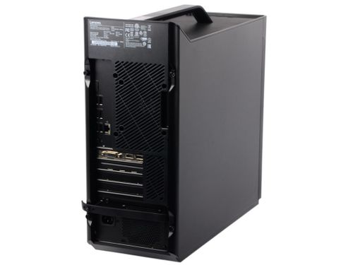 купить Lenovo Legion T530 MT lnteI® Core® i5-8400 (Six Core, up to 4.0GHz, 9MB), 16GB (2*8GB) DDR4 RAM, 1TB HDD, DVDRW, NVIDIA GeForce GTX 1050Ti 4GB DDR5 Graphics, Wi-Fi/BT4.1, 450W PSU, USB KB&MS, DOS, Black в Кишинёве