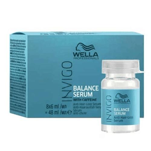 cumpără INVIGO BALANCE anti-hairloss serum 8 x 6 ml în Chișinău