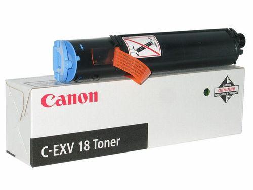 cumpără Incancarea Toner-Cartridge  Canon C-EXV18 în Chișinău