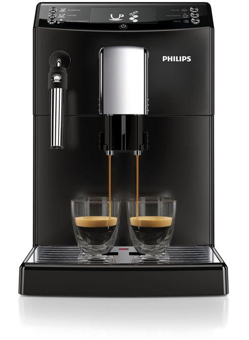 cumpără Automat de cafea Philips EP3510/00 + HR2100/00 Blender Gratis în Chișinău
