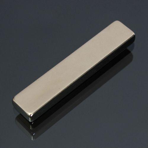 купить Магнит неодимовый ПРЯМОУГОЛЬНЫЙ  D45 мм х L15 мм x H10 мм в Кишинёве