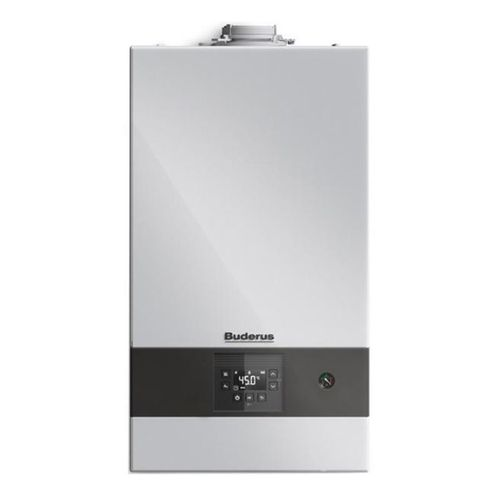 купить Газовый конденсационный котел Buderus GB 122 (24Kw) в Кишинёве