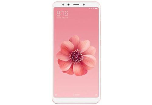 купить Xiaomi Mi A2 Dual Sim 32 GB, Rose Gold в Кишинёве