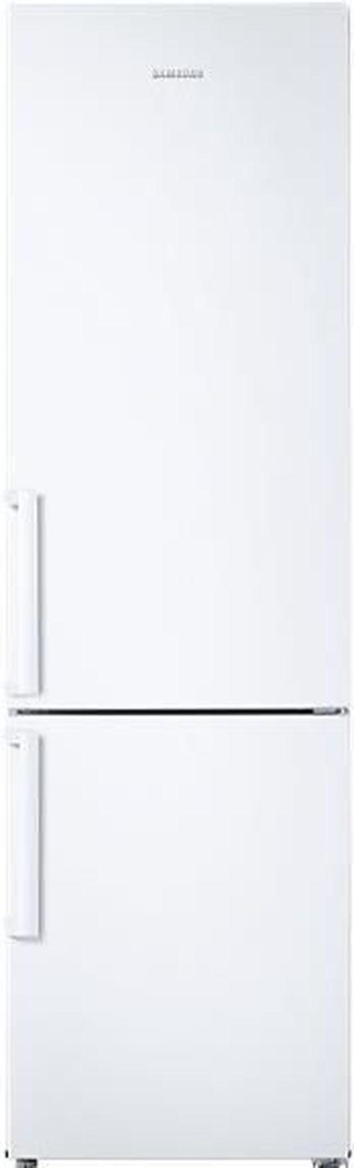 cumpără Frigider  cu congelator jos Samsung RB37J5100WW/UA Space Max în Chișinău