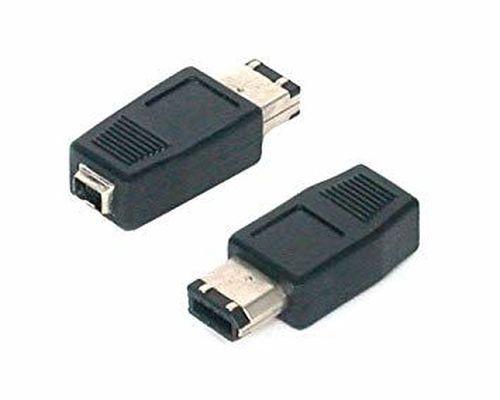 cumpără Gembird A-FW-6F4M, 6-pin to 4-pin, adaptor FireWire în Chișinău