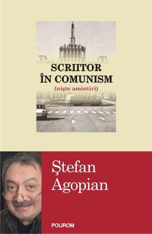 купить Scriitor în comunism (niște amintiri) в Кишинёве