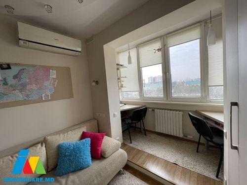 Apartament cu 3 camere, sect.Rîșcani.