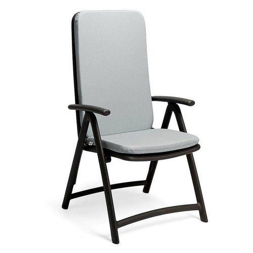 купить Подушка для кресла Nardi CUSCINO DARSENA grigio 36316.00.163 в Кишинёве