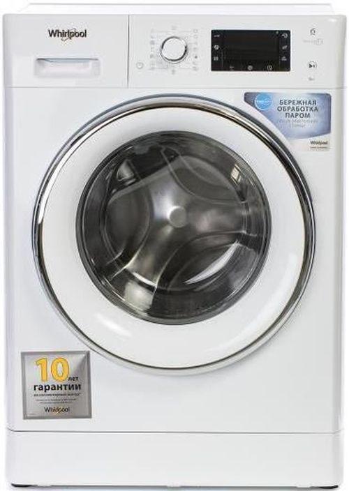 cumpără Mașină de spălat frontală Whirlpool FWSD61053WCRU în Chișinău
