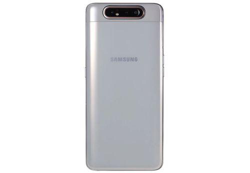 cumpără Samsung Galaxy A80 (A805F), Silver în Chișinău