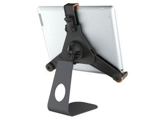 """купить Brateck Tablet Table Stand PAD4-09S, Universal for 7""""-8.5"""" tablets (suport pentru tableta/держатель для планшета) в Кишинёве"""