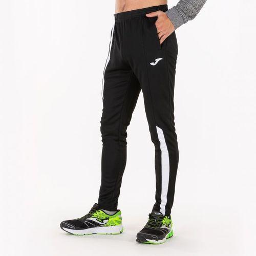 купить Спортивные штаны JOMA - SUPERNOVA BLACK WHITE в Кишинёве