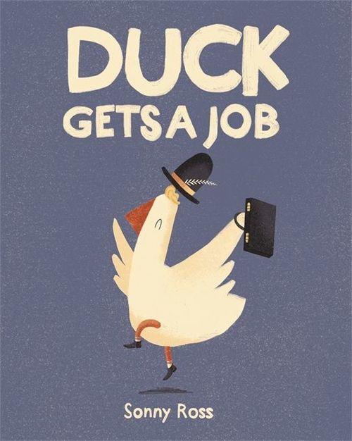 cumpără Duck Gets a Job (EN) în Chișinău