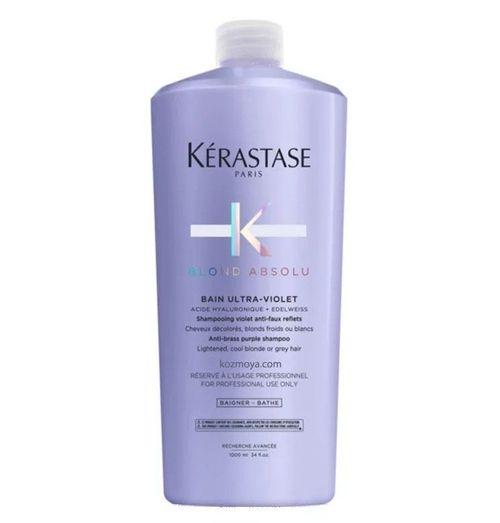 купить BLOND ABSOLU bain ultra-violet 1000 ml в Кишинёве