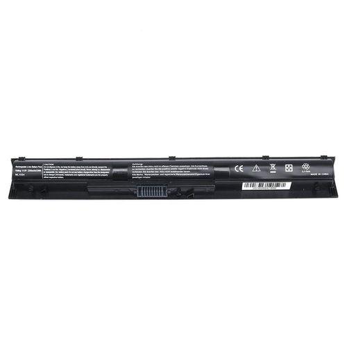 cumpără Battery HP Pavilion 14-ab 15-ab 15-ak 17-g KI04 BC06  HSTNN-LB6R HSTNN-DB6T 14.8V 2200mAh Black OEM în Chișinău