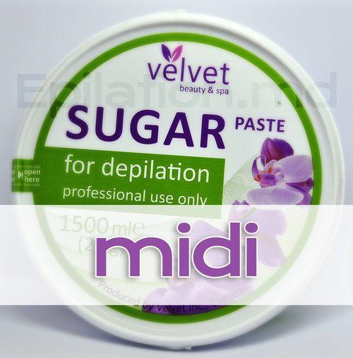 купить Сахарная паста Velvet Midi  - 400 гр. в Кишинёве