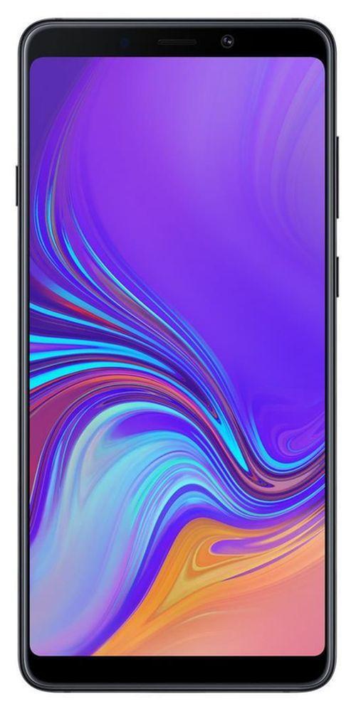 cumpără Smartphone Samsung A920F/DS Galaxy A9 (2018), Black 6GB/128GB în Chișinău